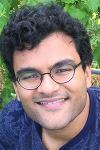 Arhendu Tripathy