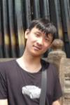 Hongyi Wang